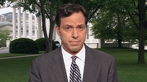 VIDEO: Jake Tapper on Afghanistan Pakistan meeting