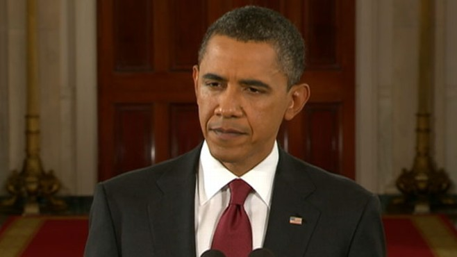 VIDEO: President Obama faced reporters after ceding control of the House to the GOP.