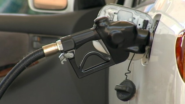 VIDEO: Climbing gas prices may put a dent in everyones summer fun.