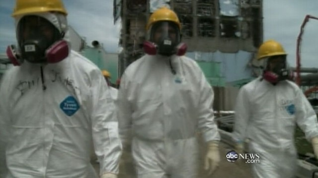 VIDEO: Japanese government blamed for nuclear disaster, considering changes.