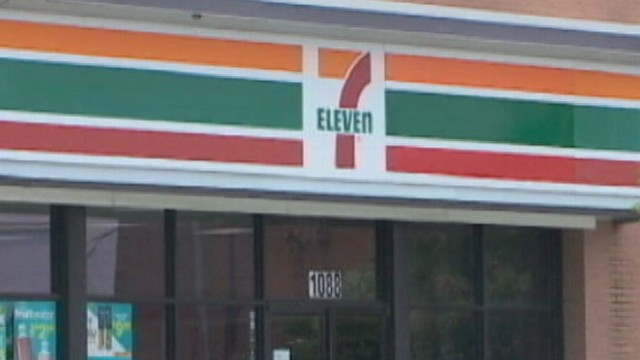 Video: Massive Immigration Bust at 7-Eleven Convenience Stores