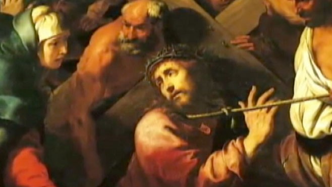 VIDEO: Documentary Claims to Have Found Jesus Crucifixtion Nails