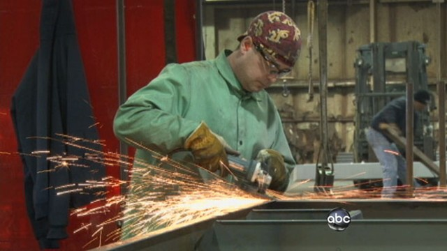 "VIDEO: This ""boomtown"" boasts the lowest unemployment rate in the U.S."