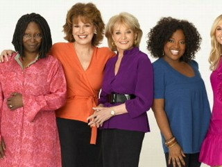 Watch: Joy Behar to Leave 'The View'