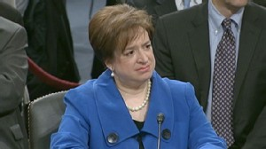 VIDEO: Elena Kagan Confirmation Hearings Begin