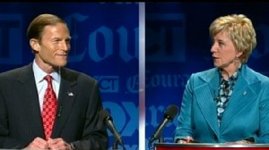VIDEO: Debate in Connecticut