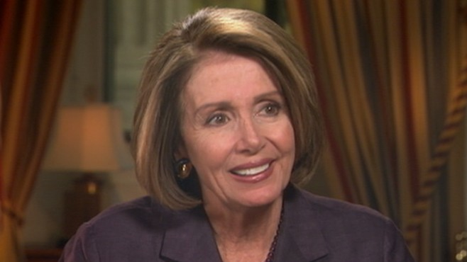 VIDEO: Pelosi Will Fight to Remain Democratic Leader