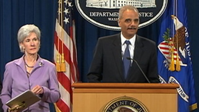 VIDEO: Obama Administration Addresses Implications of IRS Scandal