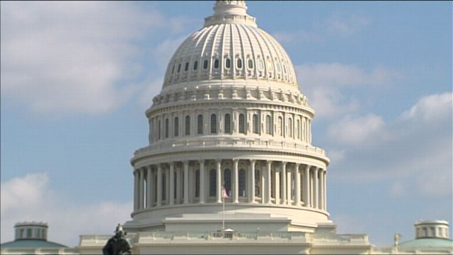 VIDEO: Lawmakers on opposing sides work to resolve looming financial cliff for second time.