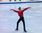VIDEO: Canada seeks to make figure skating more macho.