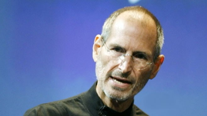 VIDEO: Apple's CEO is taking a leave of absence to focus on his health.