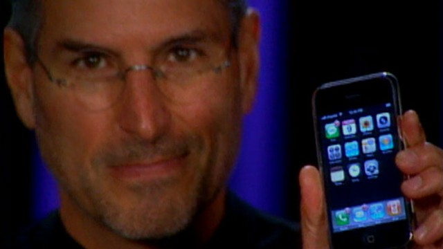 VIDEO: Company?s new profits proclaim an American success story.