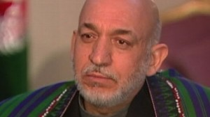 VIDEO: Diane Sawyer Sits Down With Hamid Karzai