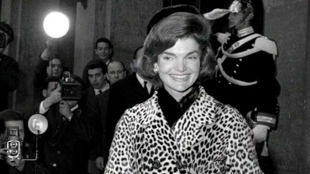VIDEO: Diane Sawyer previews her in-depth look at the former first lady.