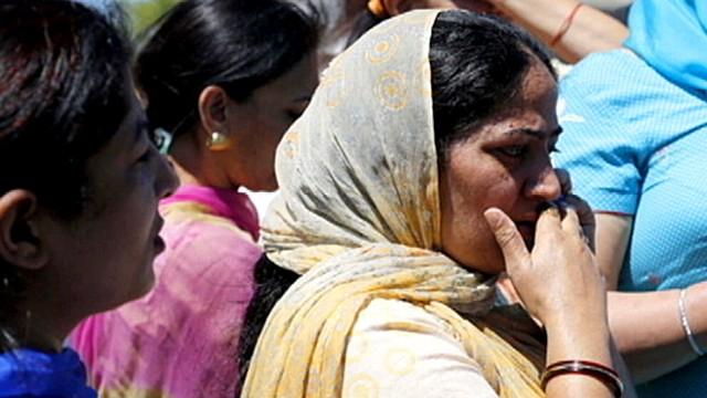 Sikh Temple Shooting: Gunm