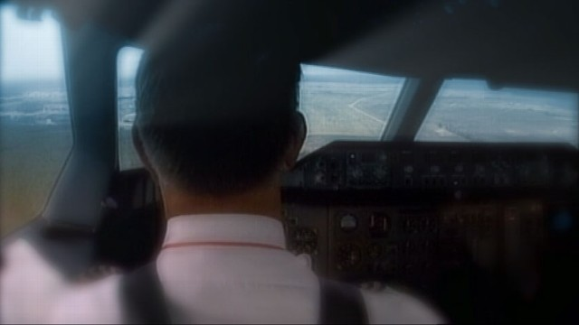 VIDEO: New concerns raised about stress on pilots in the air, airlines sound safety alarm.