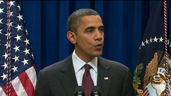 VIDEO: President seems ready to compromise on tax cuts for rich to extend unemployment.