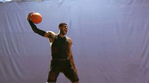VIDEO: A look at what makes the basketball king so talented.