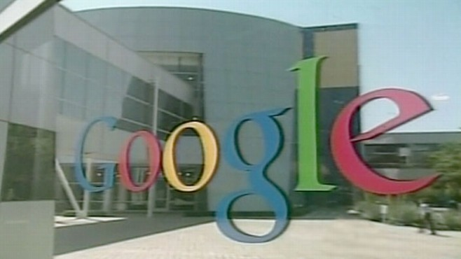 VIDEO: The internet giant has found a way to keep overseas profits from being taxed.