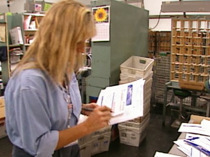 VIDEO: Post Office cut backs