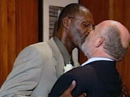 VIDEO: Californias High Court Upholds Prop 8