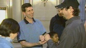 "VIDEO:Will Maine Voters Say "" I do "" to Gay Marriage?"