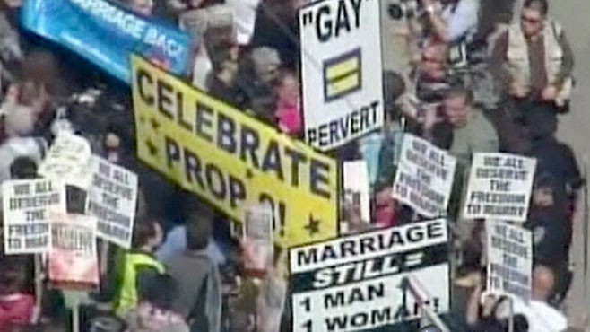 VIDEO: Calif. Federal Judge to Decide on Gay Marriage Ban