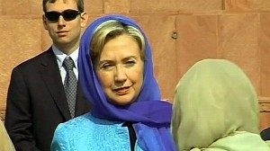 VIDEO: Clinton Says Pakistan Helping Al Qaeda