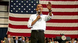 VIDEO: President Obama holds town hall on health care in Colorado.