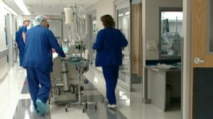 VIDEO: An influx of new medical residents makes hospitals most dangerous in July.