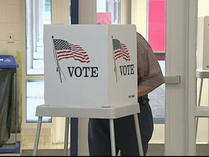 VIDEO: Jonathan Karl reports on what the most recent primaries reveal about November.