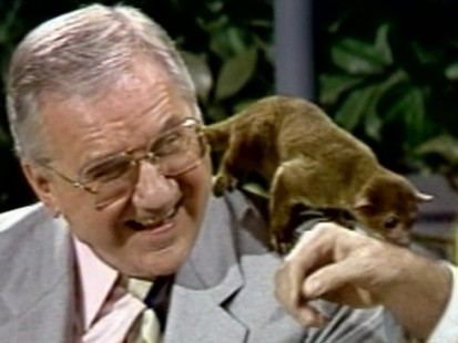 VIDEO: Remembering Ed McMahon