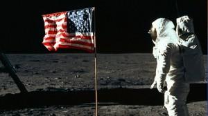 VIDEO: Apollo 11 Mission Uplifted Amerians Spirits