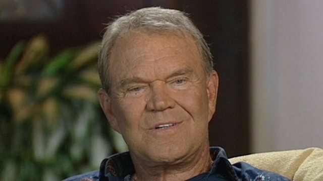 "VIDEO: The country music legend plans to release a final album, ""Ghost on the Canvas."""