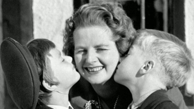 Video: Margaret Thatcher Remembered Around the World