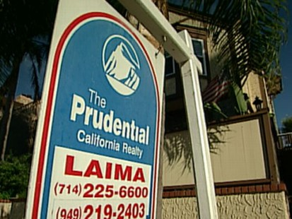 VIDEO: Mortgage Rates Plummet