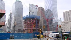 VIDEO: New York debates the construction of a Muslim mosque two blocks from 9/11 scene.