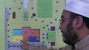 VIDEO: Fight Over the Mega-Mosque