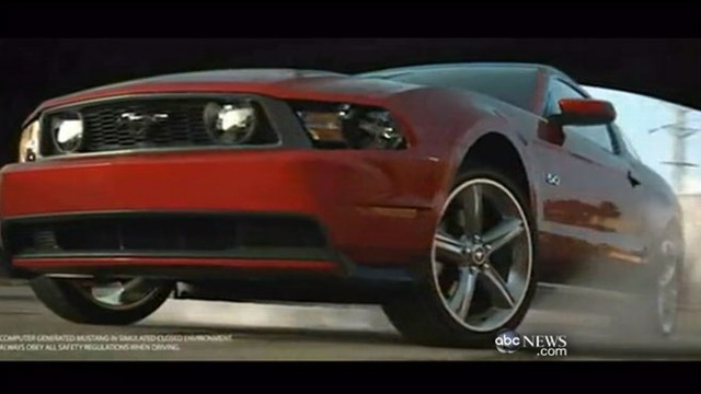 VIDEO: Auto industry discovers it's harder to sell cars to new generation of drivers.