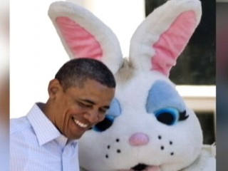 Watch: Ready to Roll: Behind the Scenes of the White House Easter Egg Hunt