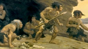 VIDEO: New evidence suggests humans inherited up to 4 percent of DNA from Neanderthals.