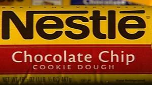 VIDEO:Dangerous Strain of E. Coli Linked to Nestle