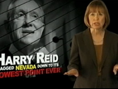 VIDEO: Political Fight in Nevada