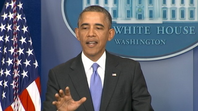 VIDEO: Obama takes responsibility for glitches, plus important information that may affect your coverage.