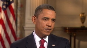 VIDEO: President Obama Seeks to Remake His Agenda as Health Care Divides Democrats