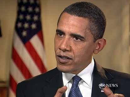 VIDEO: Obama On Economic Stimulus Plan