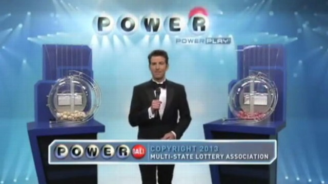 Video: Wait Begins for Owner of Winning Powerball Ticket