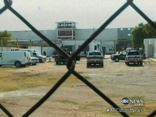 Watch: Mexican Prison Break: Fugitives in Texas?