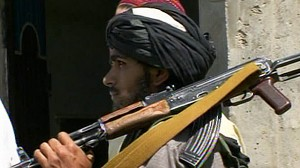 VIDEO: Taliban in Pakistan