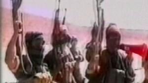 VIDEO:Pakistanis Say American Al Qaeda in Custody?